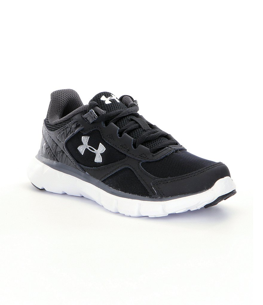 Under Armour Velocity RN BPS Boys´ Running Shoes