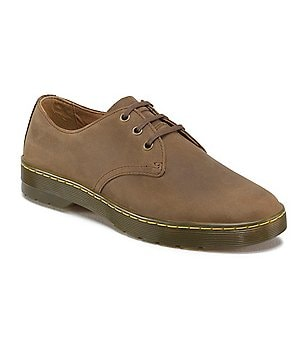 Dr. Martens Coronado Plain-Toe Oxfords