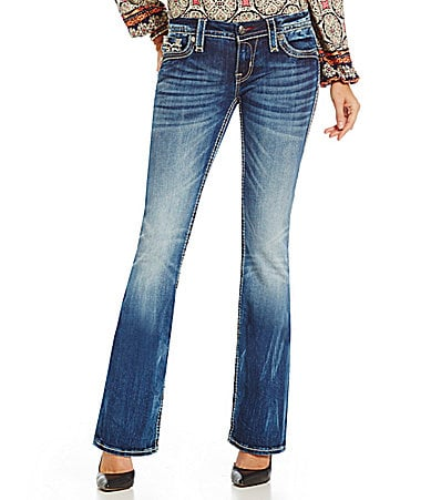 Rock Revival Abelen B Bootcut Jeans
