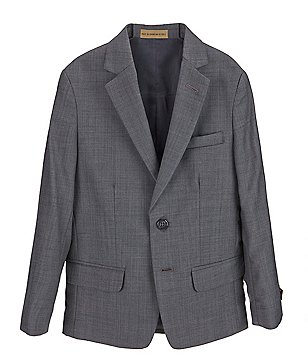 Class Club Gold Label 8-20 Non-Iron Blazer