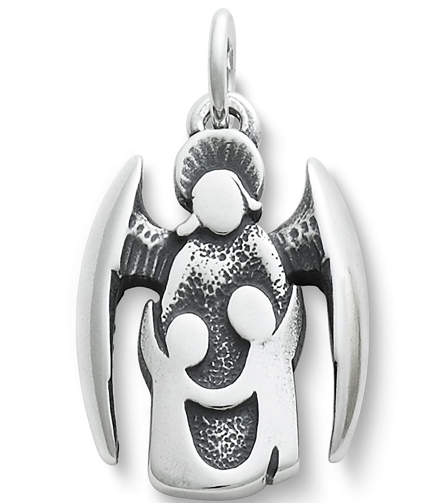 James Avery Guardian Angel Charm