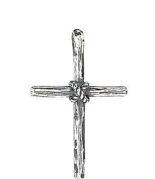 James Avery The Old Rugged Cross Pendant