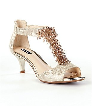 Alex Marie Darrcie Beaded Sandals