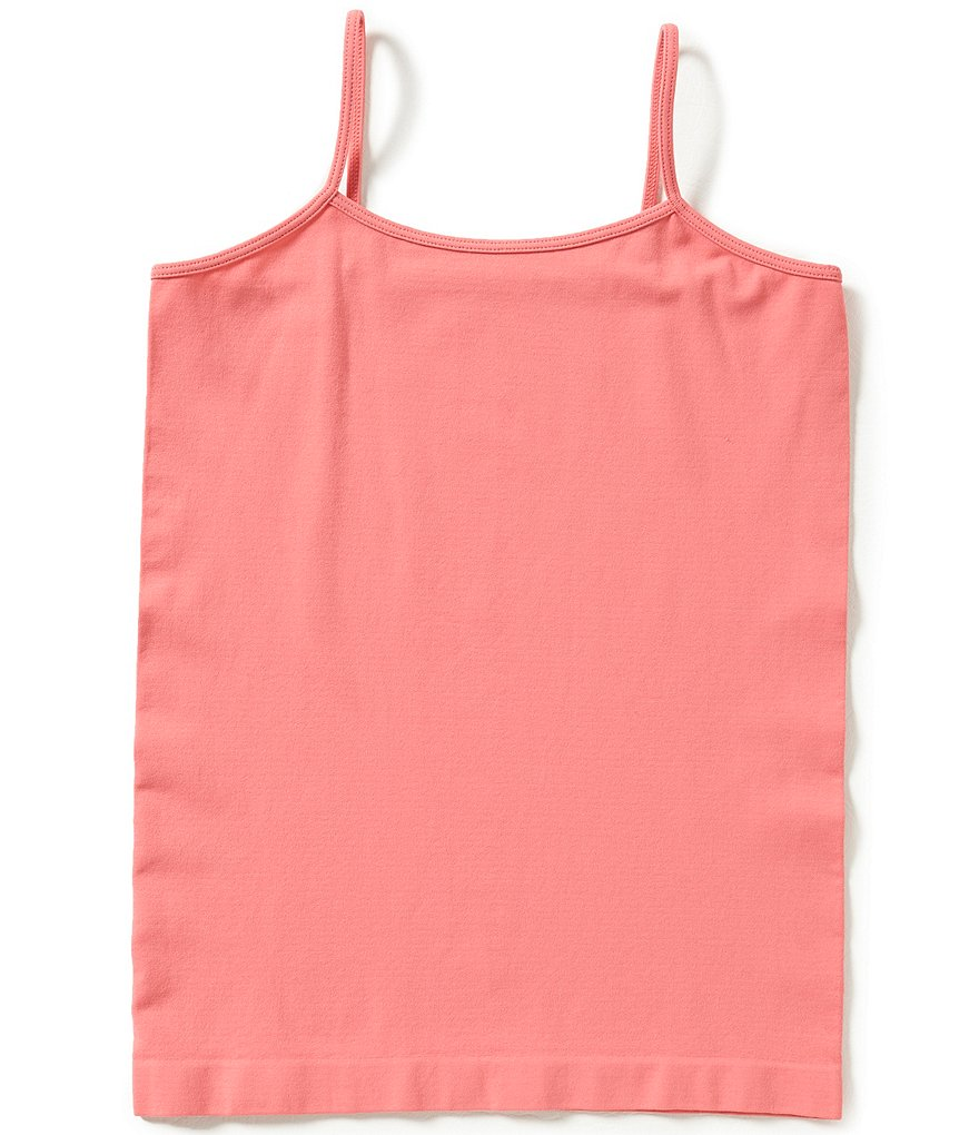 Copper Key Big Girls 7-16 One Size Fits All Seamless Cami