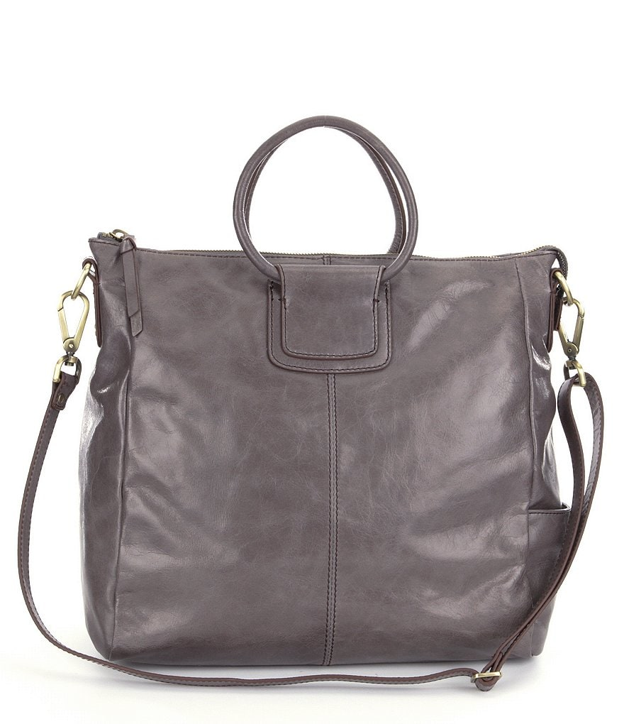 Hobo Sheila Convertible Satchel