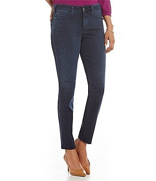 NYDJ Ami Power Stretch Skinny Denim Leggings