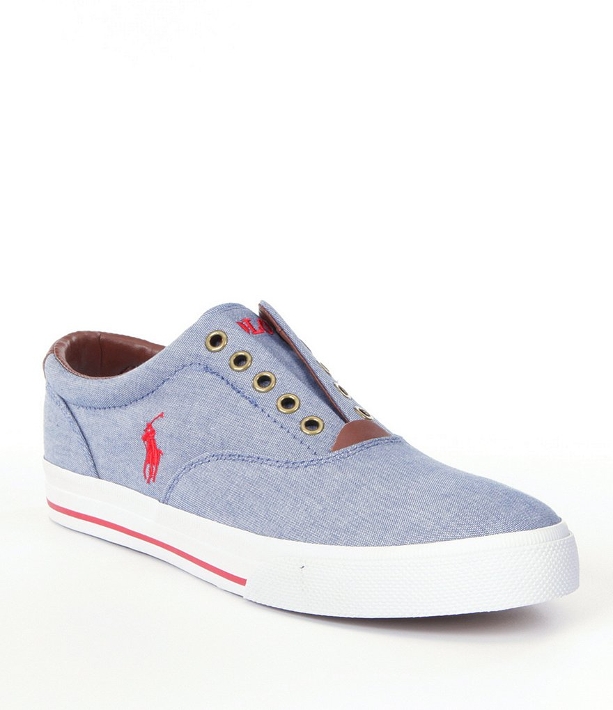 Polo Ralph Lauren Vito Sneakers