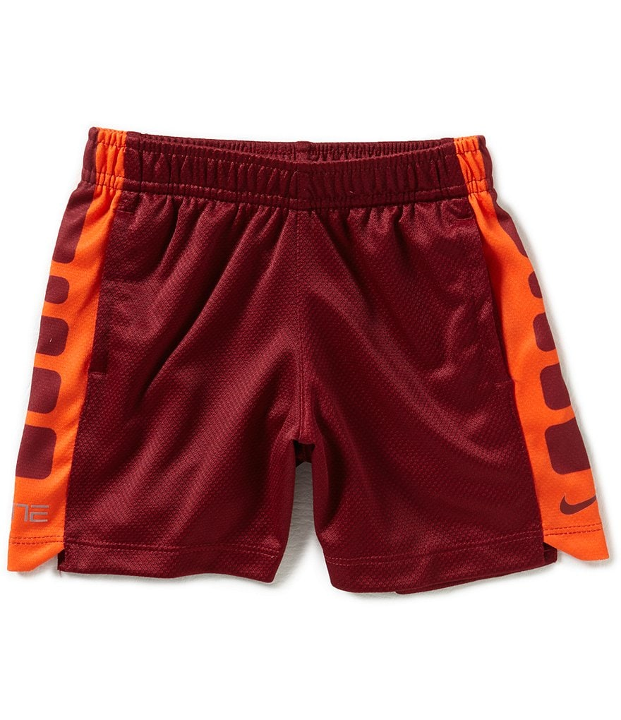 Nike Baby Boys 12-24 Months Elite Stripe Short