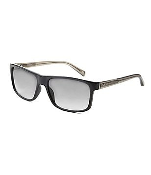 Fossil Basic Rectangle Sunglasses