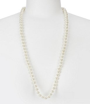 Cezanne Pearl Necklace