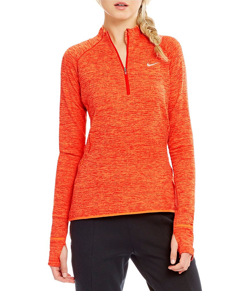 Nike Sphere Element Half-Zip Running Top