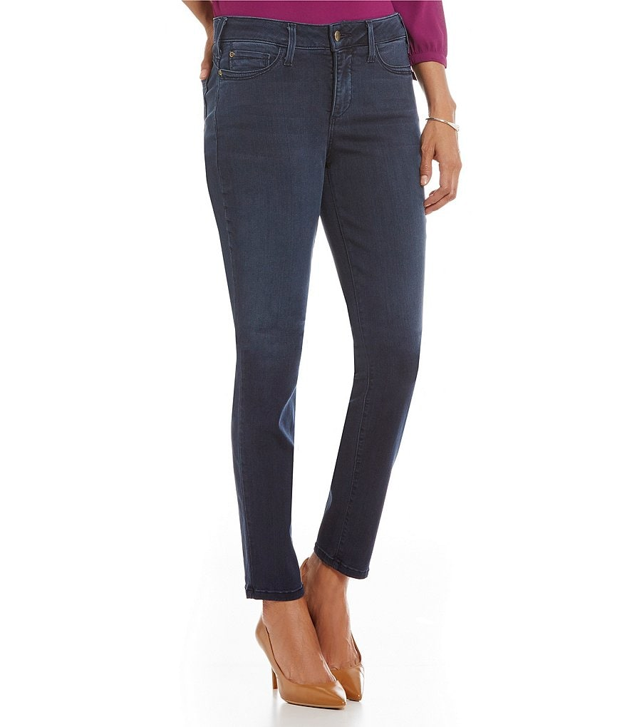 NYDJ Petite Ami Power Stretch Skinny Denim Leggings