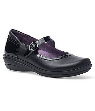 Dansko Misty Mary Jane Shoes