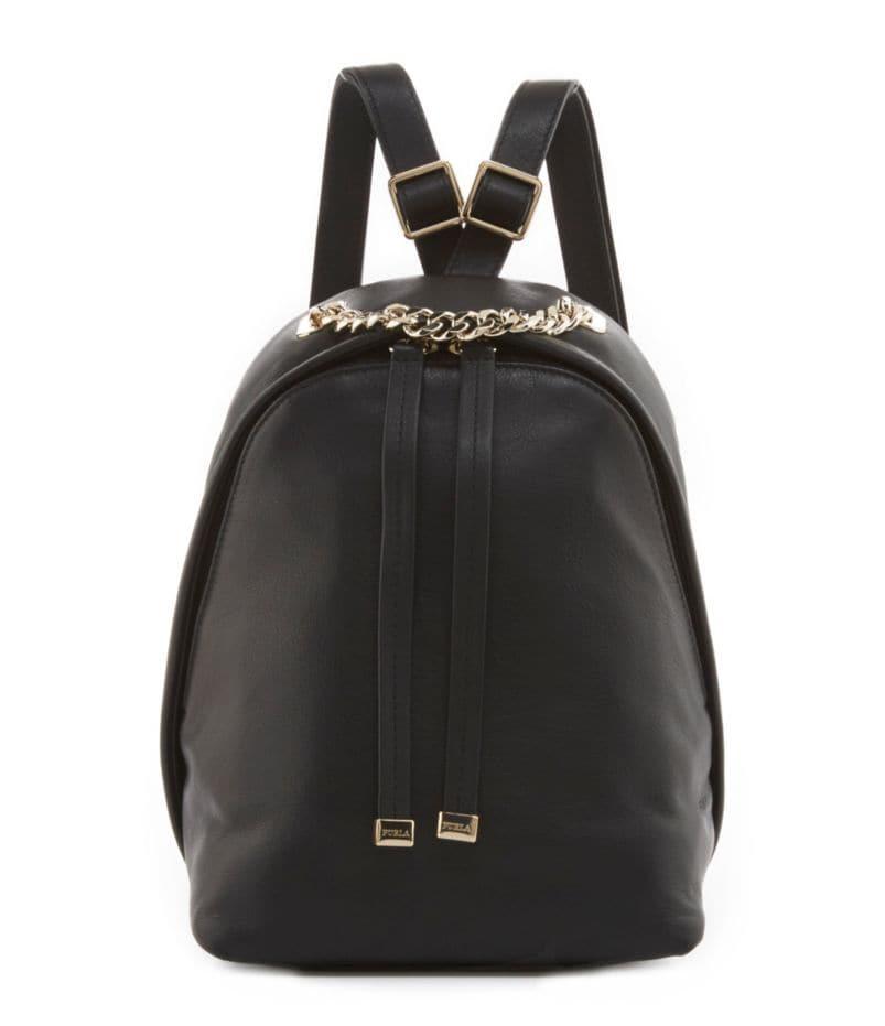Furla Spybag Mini Backpack