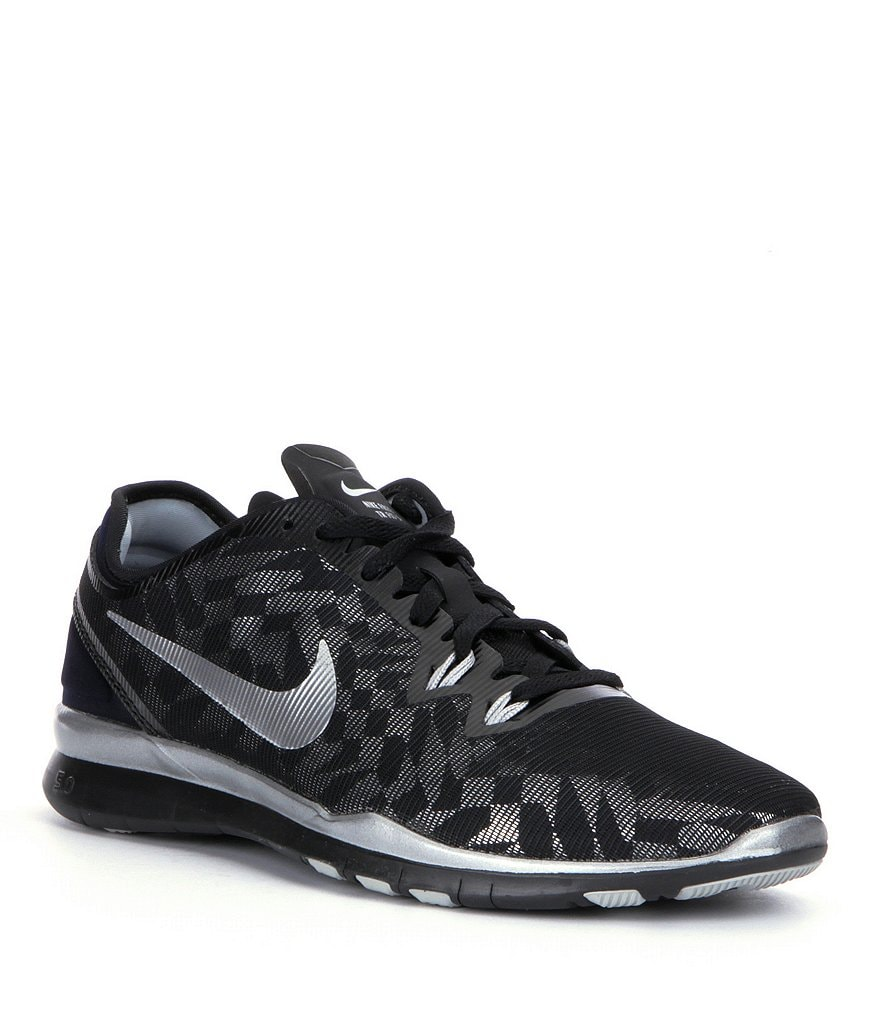 Nike Free 5.0 TR Fit 5 Training Shoes