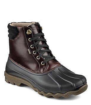 Sperry Avenue Men´s Waterproof Duck Boots