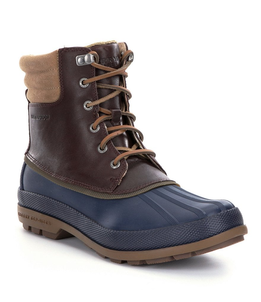 Sperry Cold Bay Boots