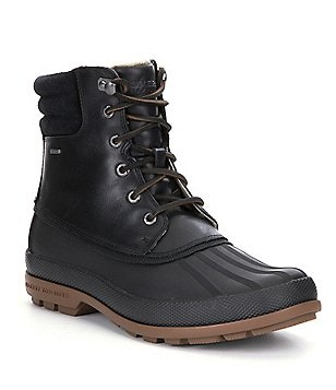 Sperry Cold Bay Men´s Waterproof Cold-Weather Duck Boots