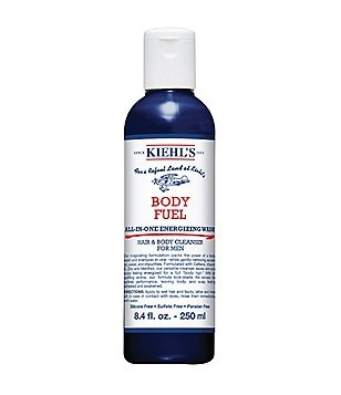 Kiehl´s Since 1851 Body Fuel All-In-One Energizing Wash for Hair & Body for Men