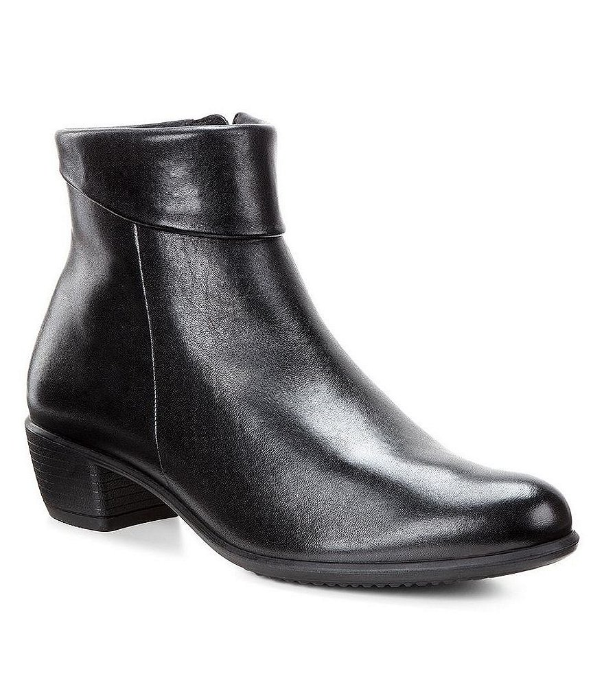 ECCO Touch 35 Booties