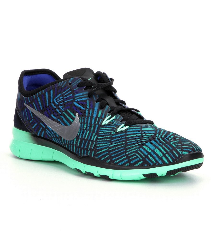 Nike Free 5.0 TR Fit 5 Trainers