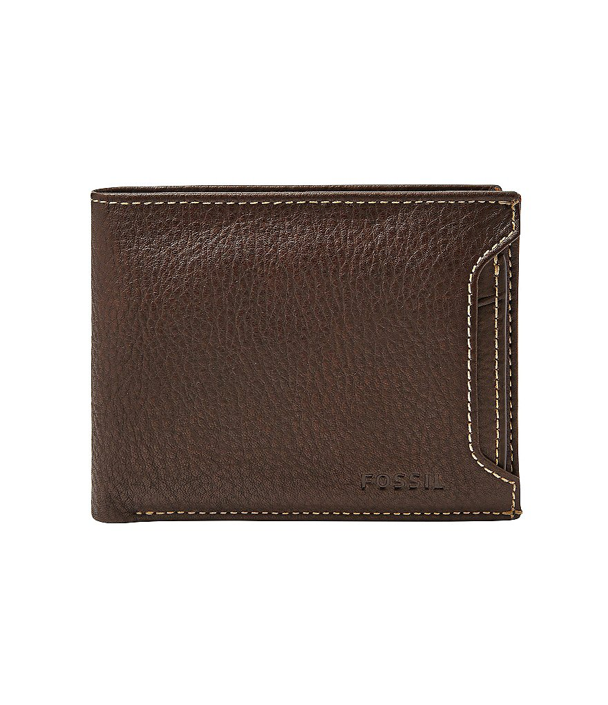 Fossil Lincoln Sliding 2-in-1 Wallet