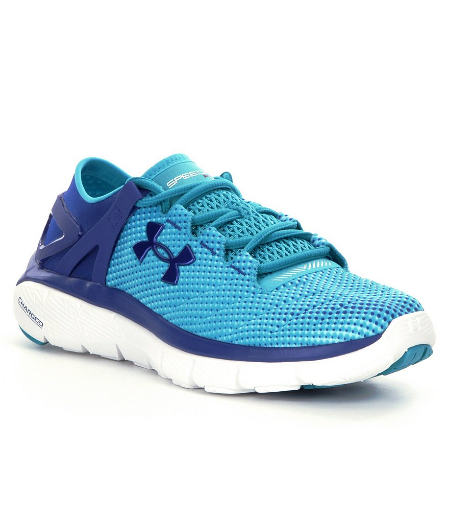 Under Armour Fortis Pixel Women´s Running Shoes