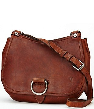 Frye Amy Saddle Bag