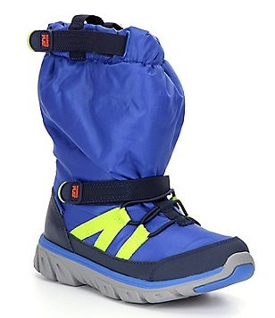 Stride Rite M2P Snoot Boys´ Cold Weather Casual Sneaker Boots