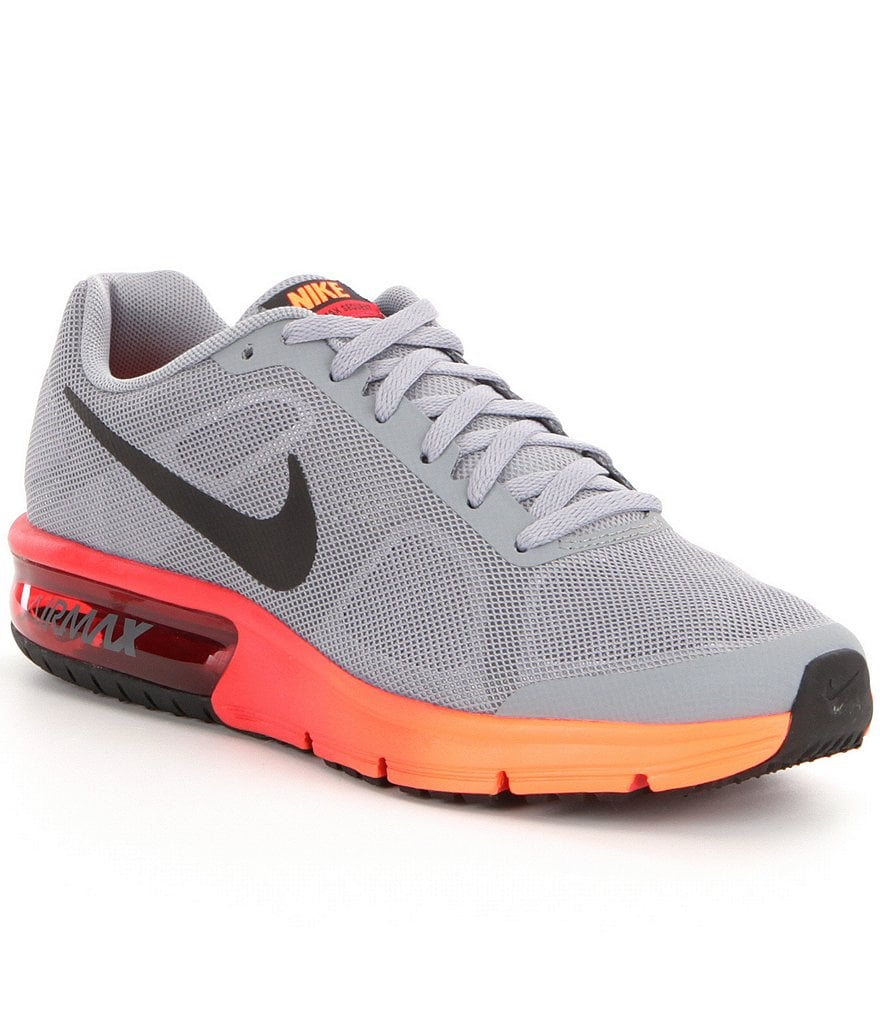 Nike Air Max Sequent Boys´ Running Shoes