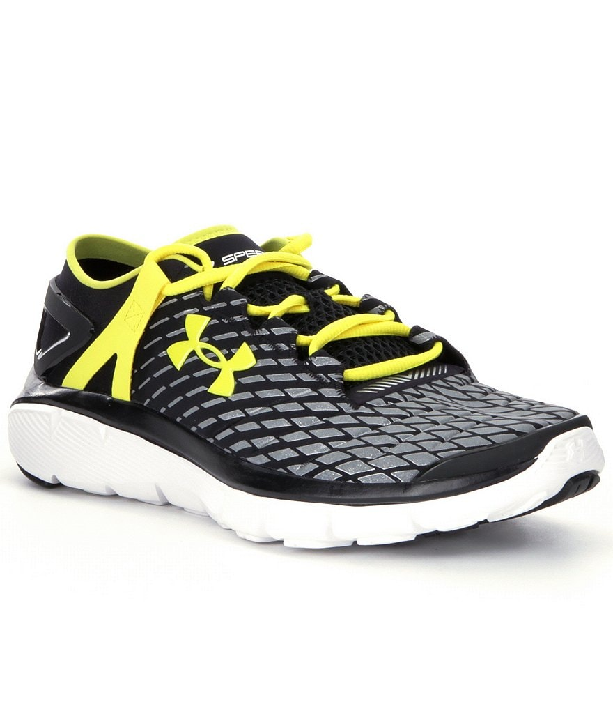 Under Armour Boys´ Fortis RF BGS Running Shoes