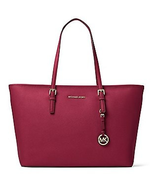 MICHAEL Michael Kors Jet Set Travel Medium Laptop Work Tote