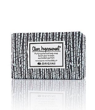 Origins Clear Improvement Purifying Charcoal Bar Soap