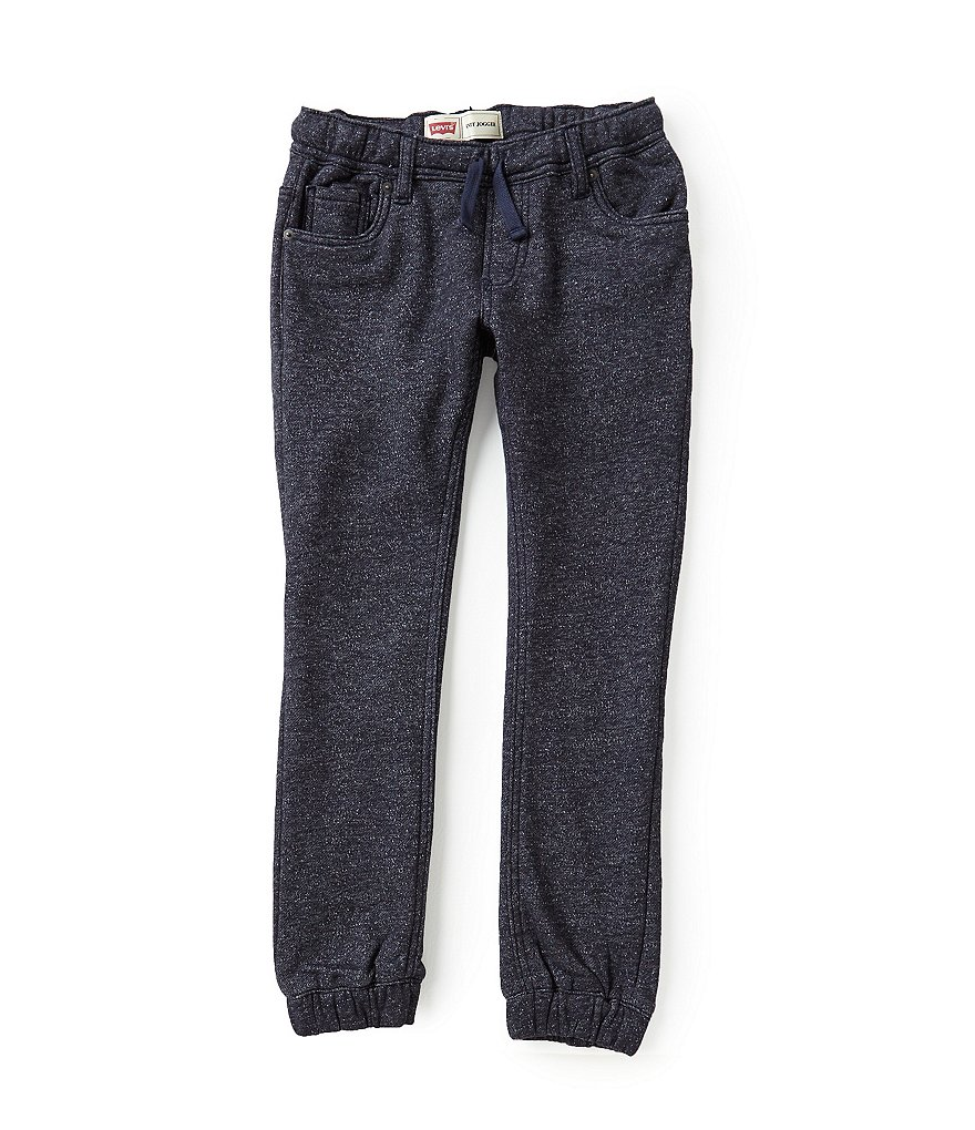 Levi´s® Big Boys 8-20 Knit Jogger Pants
