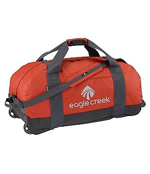 Eagle Creek No Matter What™ Rolling Duffel