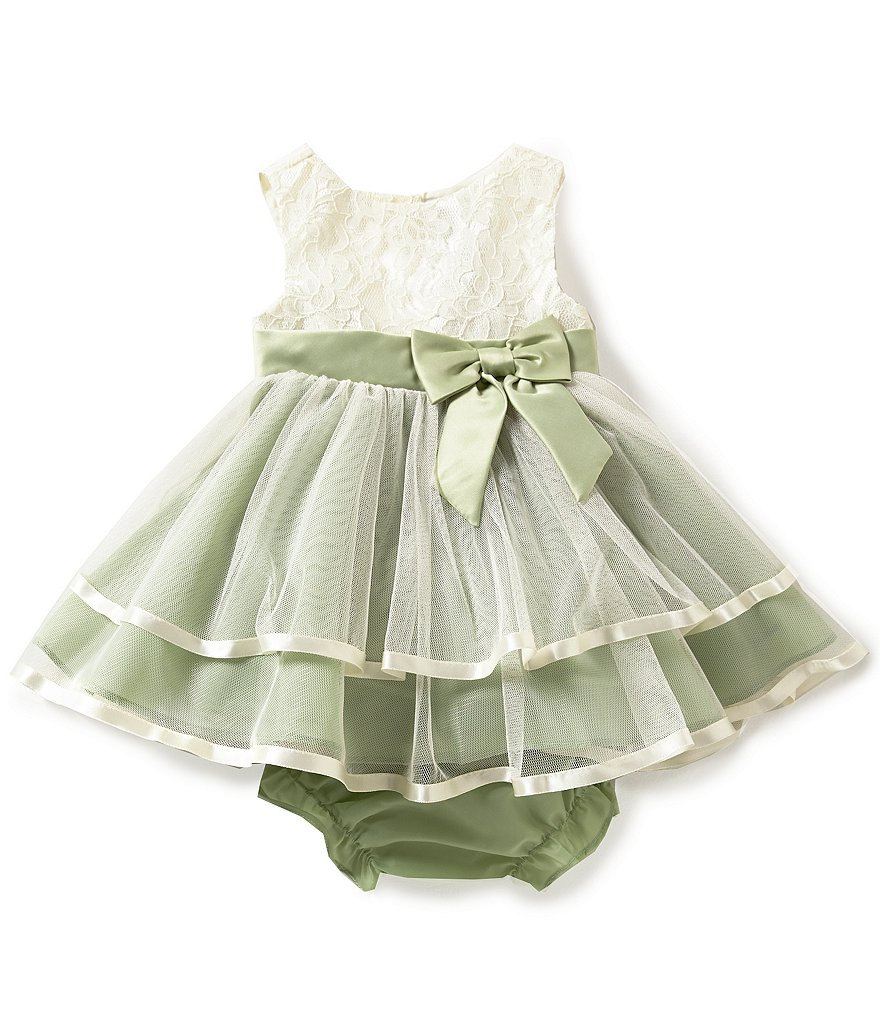 Rare Editions Baby Girls 12-24 Months Ballerina Dress