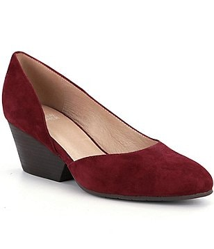 Eileen Fisher Lily d´Orsay Pumps