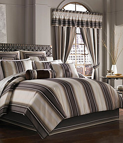 J. Queen New York Bennington Bedding Collection
