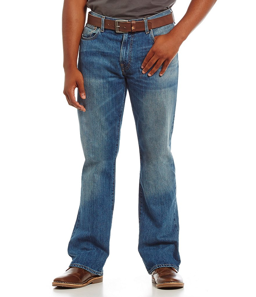 Cremieux Jeans Big & Tall Relaxed Fit Jeans