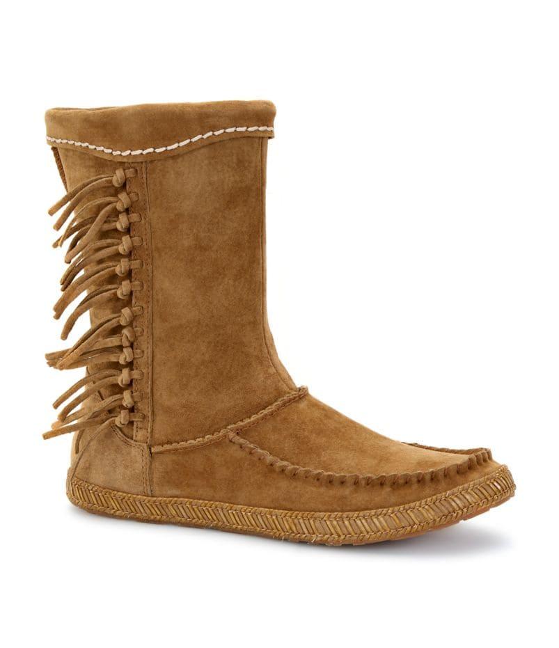 UGG® Australia Hyland Fringe Boots