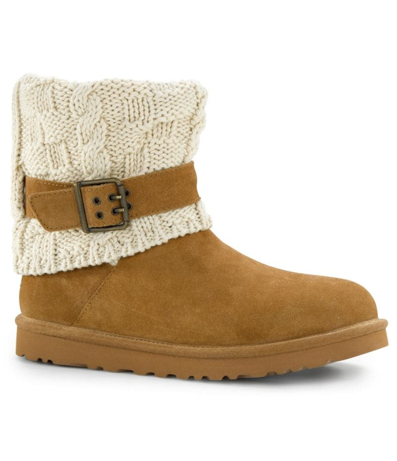 ugg shoes at dillards