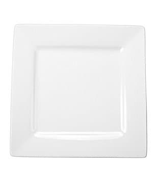 BIA Cordon Bleu Porcelain Square Dinner Plate