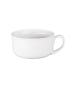 BIA Cordon Bleu Porcelain Soup Bowl with Handle Image