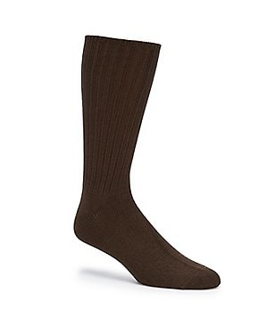 Gold Label Roundtree & Yorke Casual Solid Socks 3-Pack