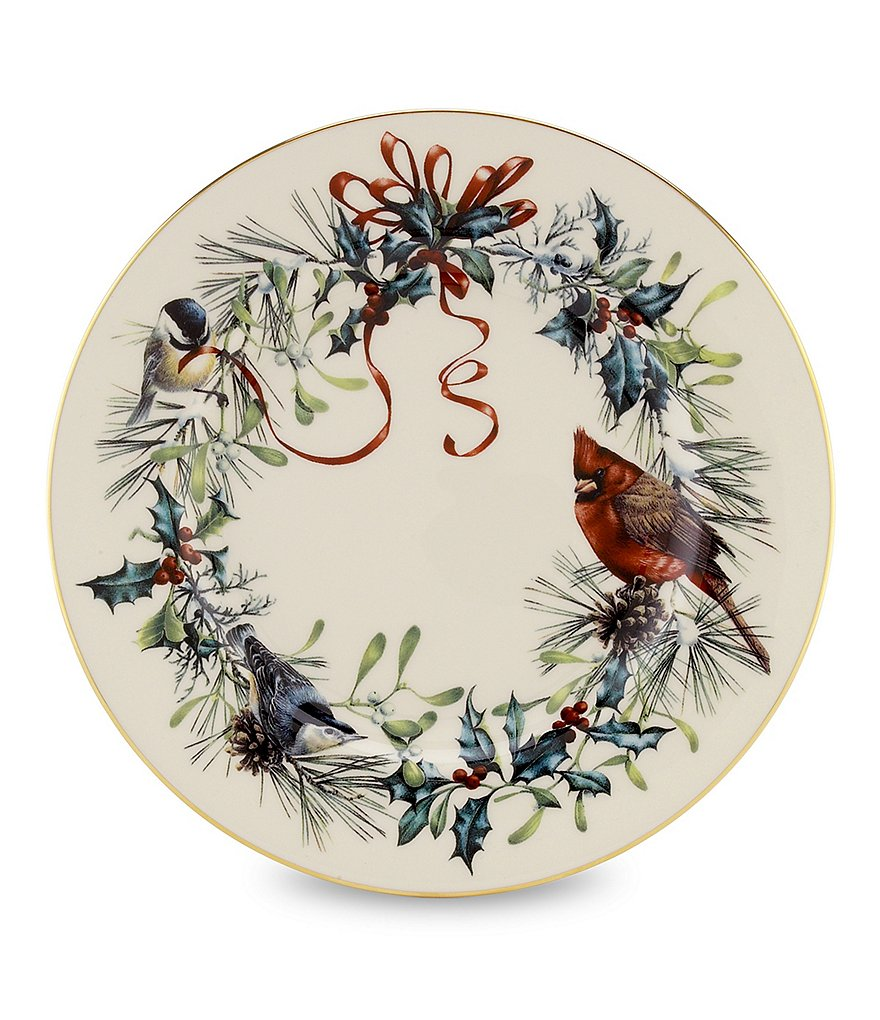 Lenox Winter Greetings 8