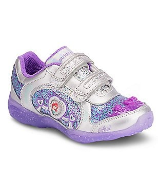 Stride Rite Disney Princess Wish Lights Ariel Girls´ Shoes