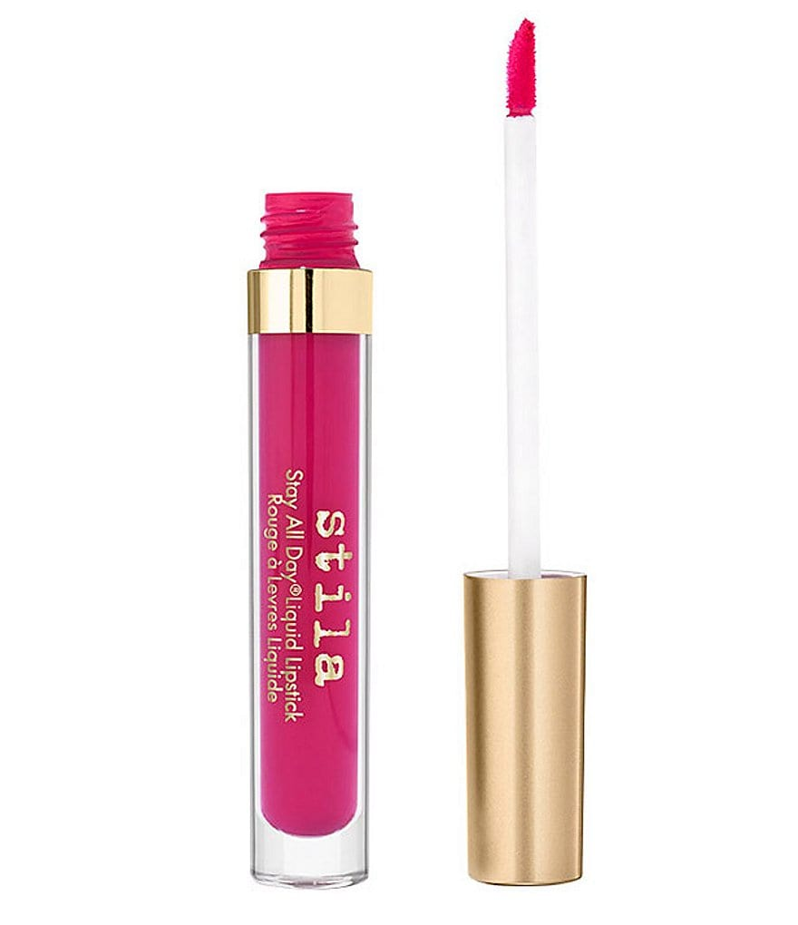 stila Stay All Day Liquid Lipstick New Summer Shades