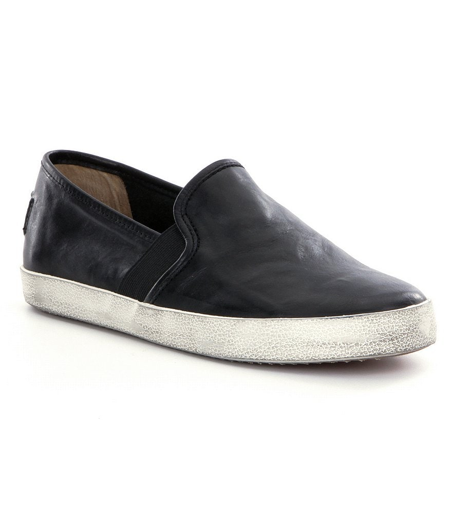 Frye Dylan Slip-On Sneakers