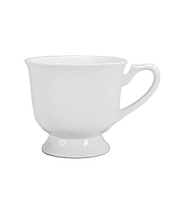 BIA Cordon Bleu Porcelain Footed Mug Image