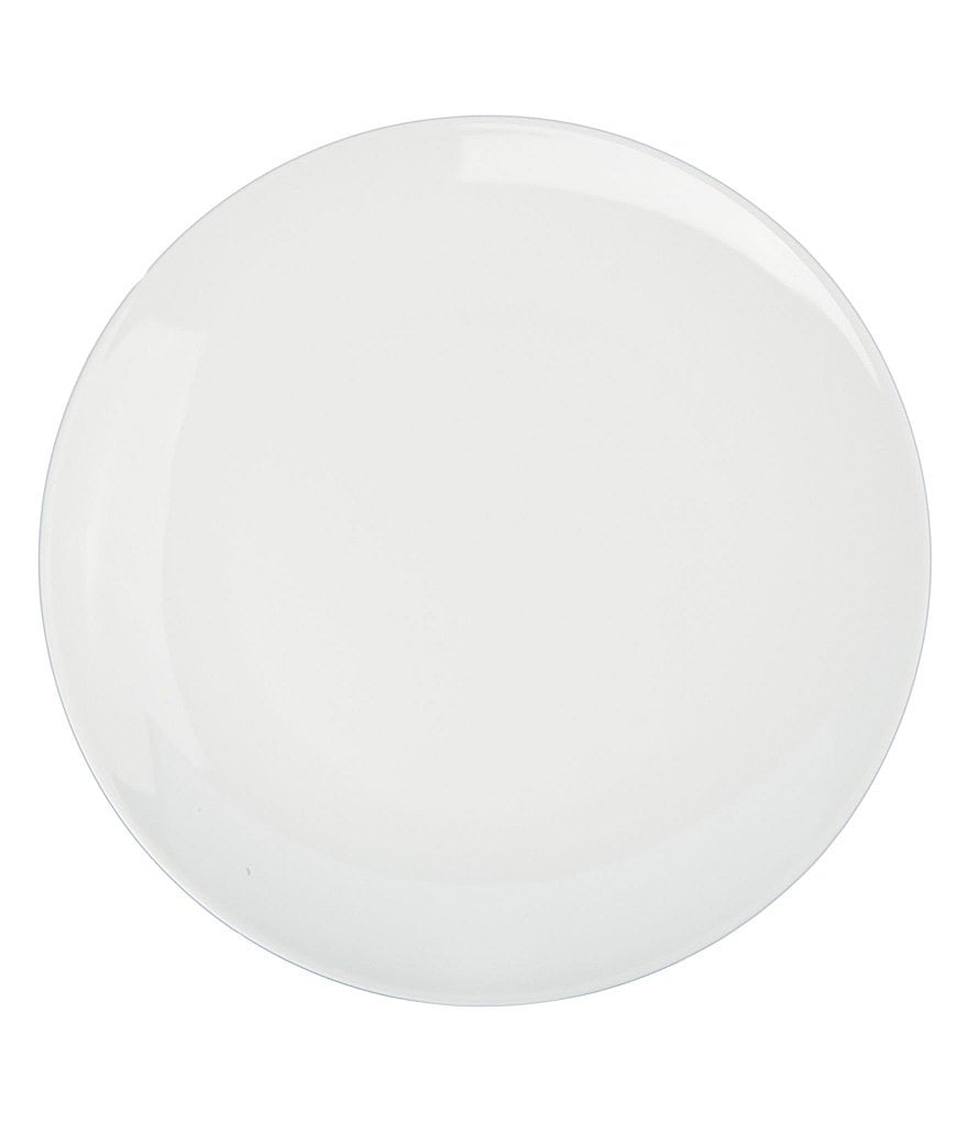 BIA Cordon Bleu Porcelain Coupe Dinner Plate